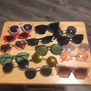 Accessories - Any 2 for $8! Sunnies ☀️